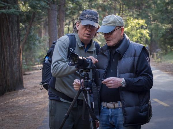 Jansen Photo Expeditions Workshops