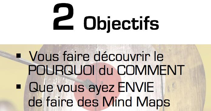 2 objectifs