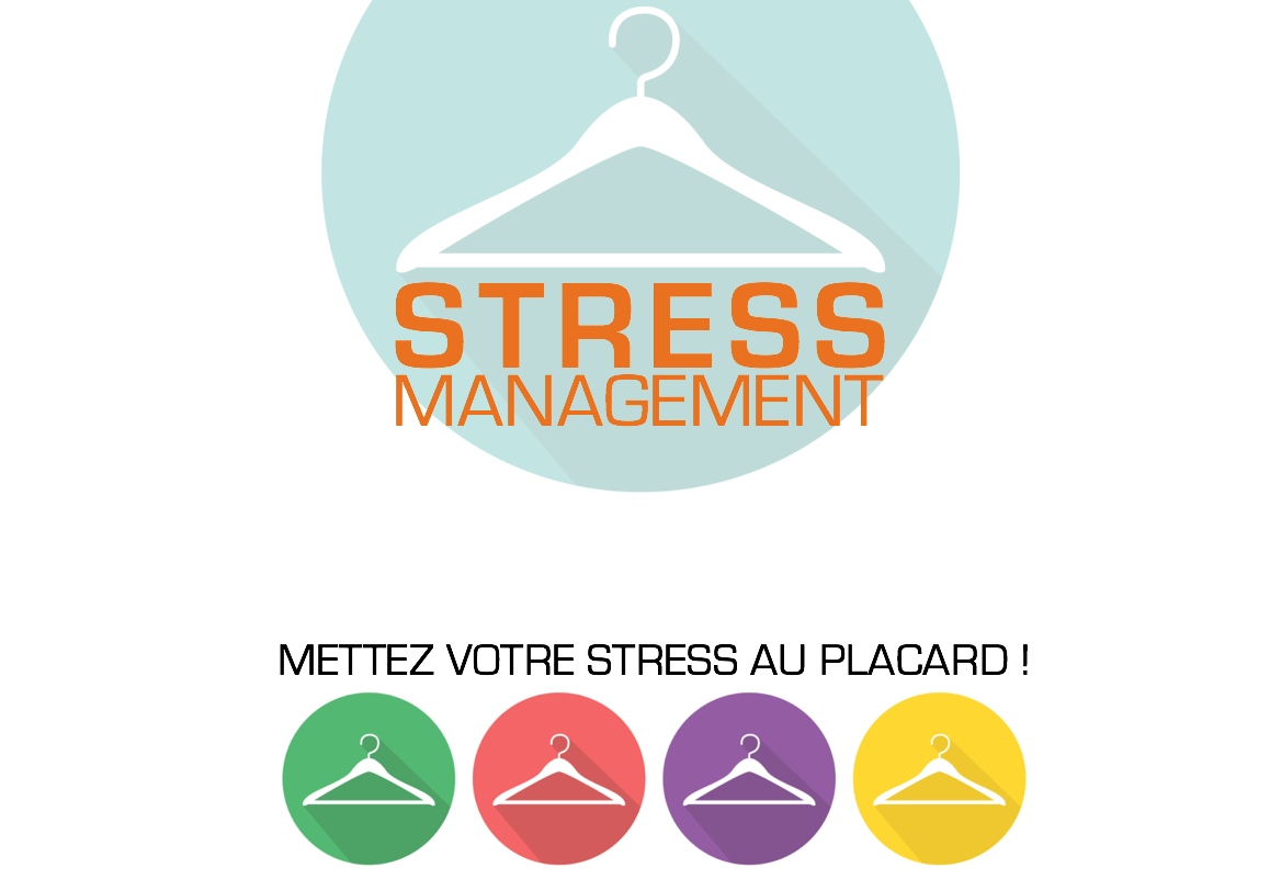 Stress cintre