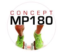 CONCEPT MP180