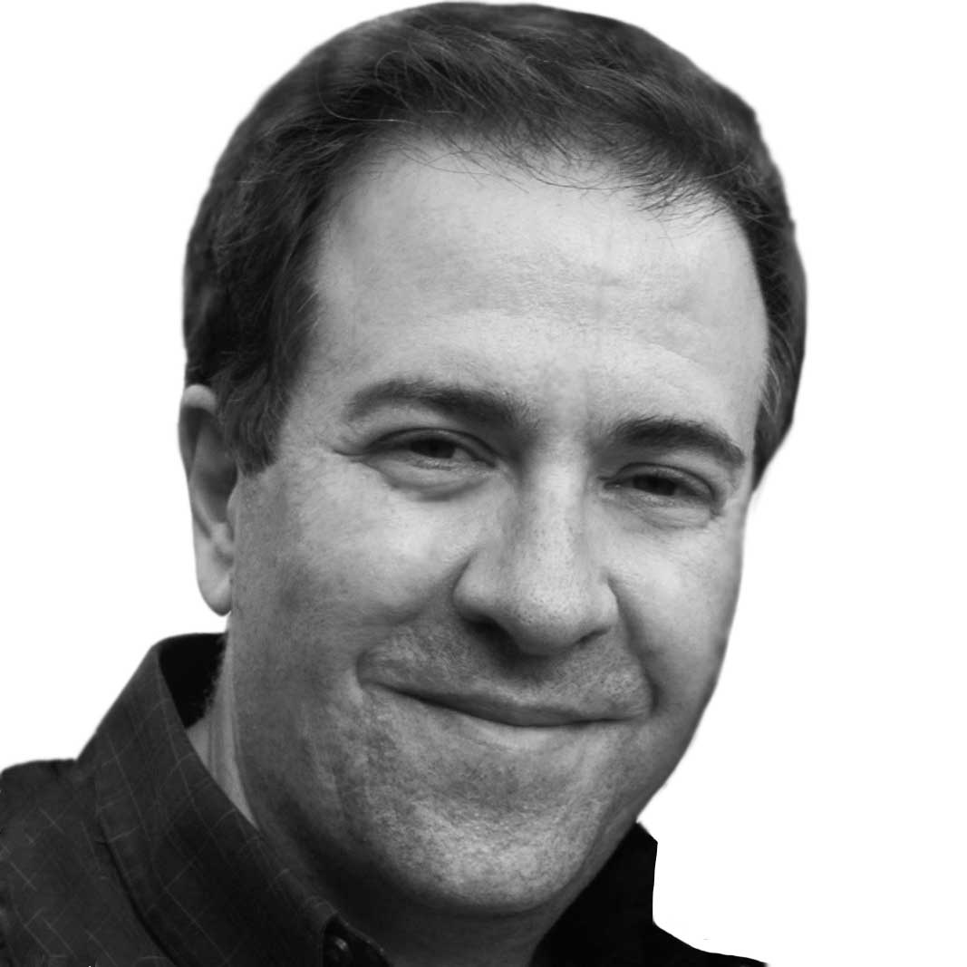 Michel Headshot