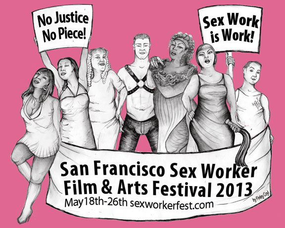 San Francisco Sex Worker Festival