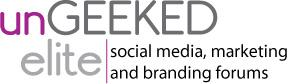 #unGeekedElite - Nat'l Social Media, Marketing and Branding...