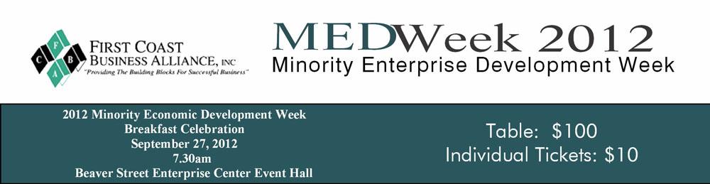 medweek header