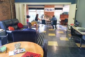 Harrow Work Hub in Pinner