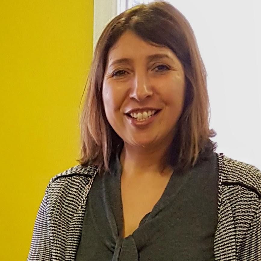 Naima Omasta-Milsom from Mentoring Harrow will run Speed Networking