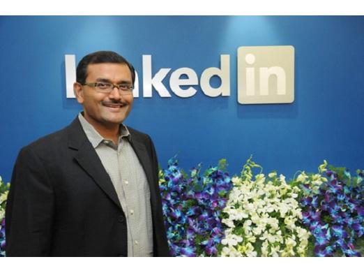 Deep Nishar, SVP Linkedin