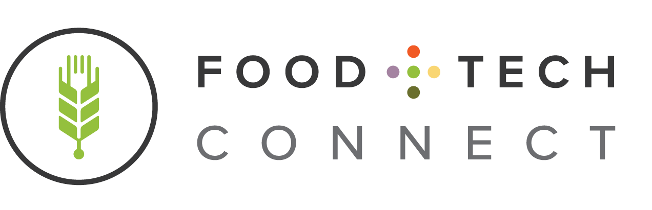 FoodTech Connect Logo