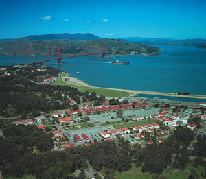 San Francisco Presidio