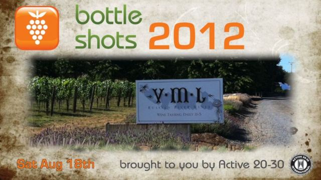 Bottle Shots 2011 Promo Video