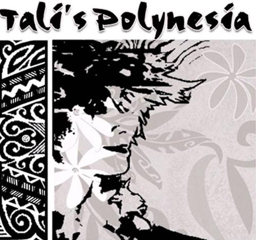 Tali's Logo
