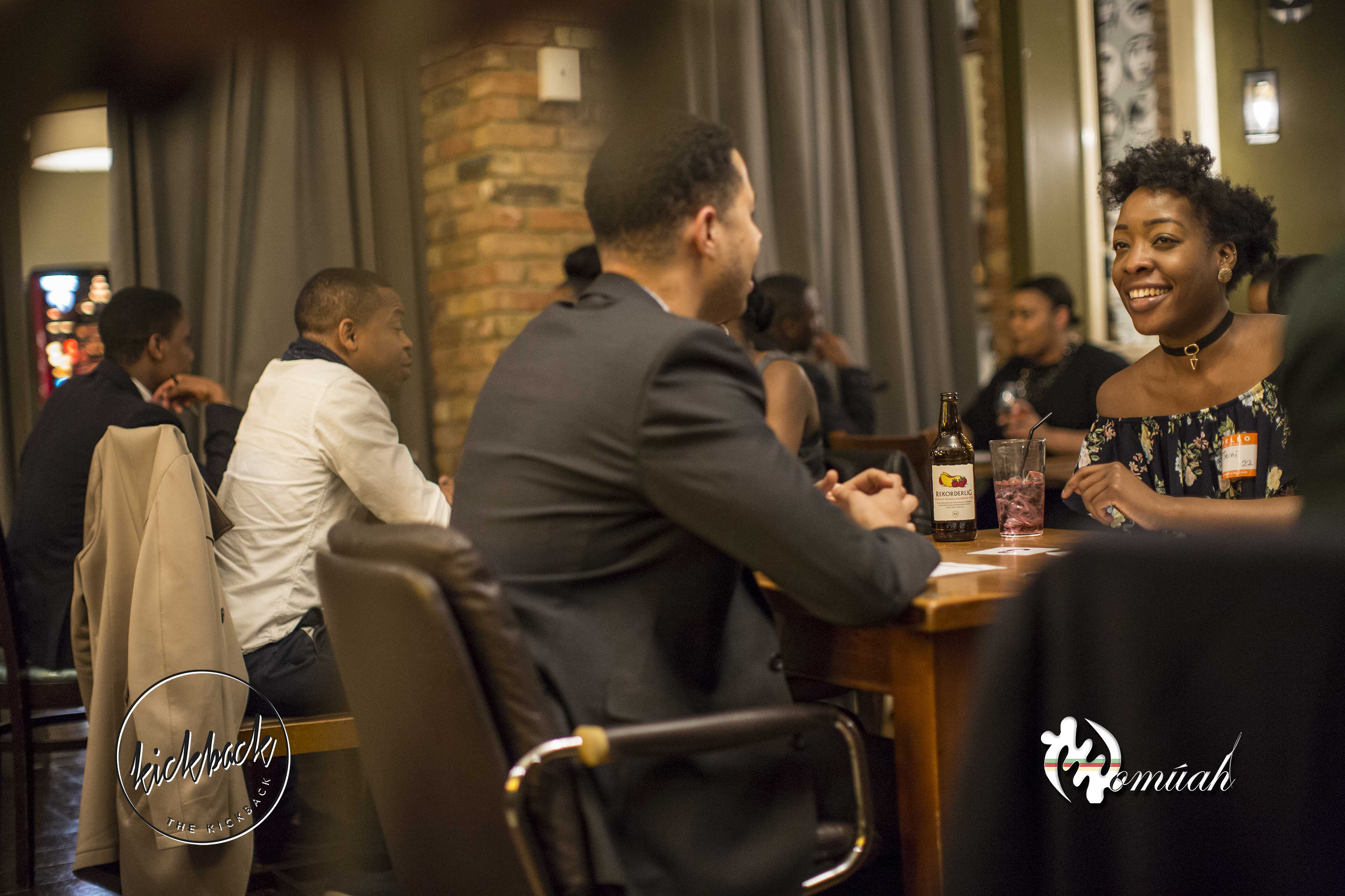 Speed Dating For Black Singles London