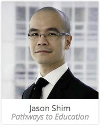 Jason Shim - Pathways to Education