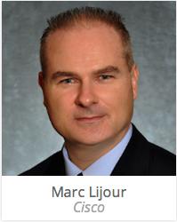 Marc Lijour - Cisco