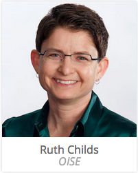Ruth Childs - OISE