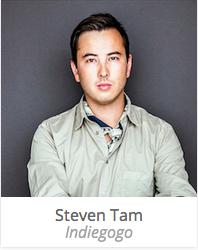 Steve Tam - Indiegogo