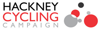 Hackney Cycling campaign logo