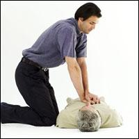 CPR Classes for Healthcare Providers