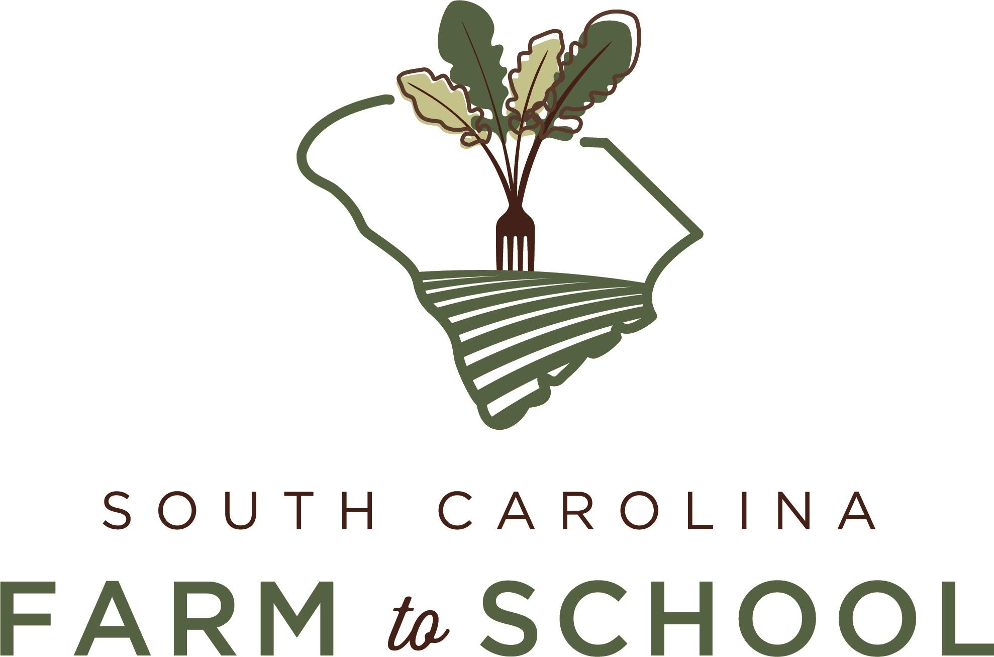 SC Farm to School Logo