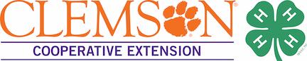 Clemson Extension 4-H logo
