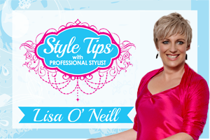Look Good, Feel Great - an Evening with Lisa O'Neill in Pukekohe