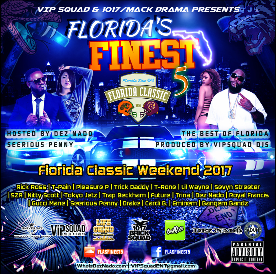 FLAsFinest5 Universal Music Group
