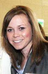 Rachel Farris headshot