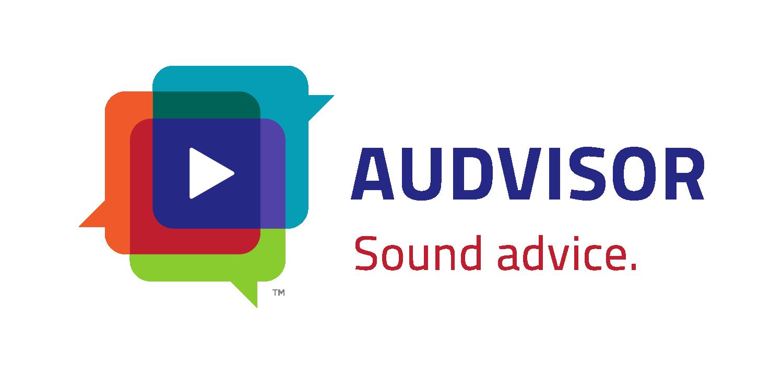 Audvisor Logo