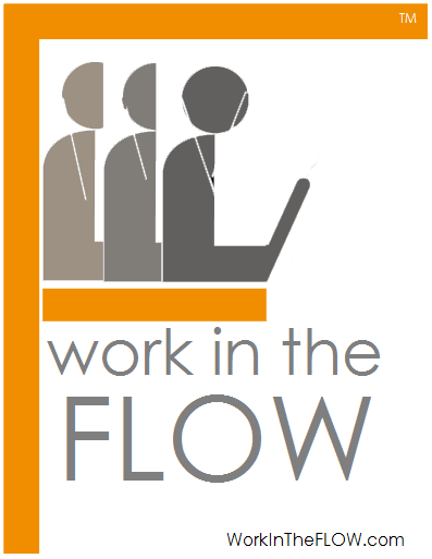 WorkInTheFLOW - Cowork in the Library