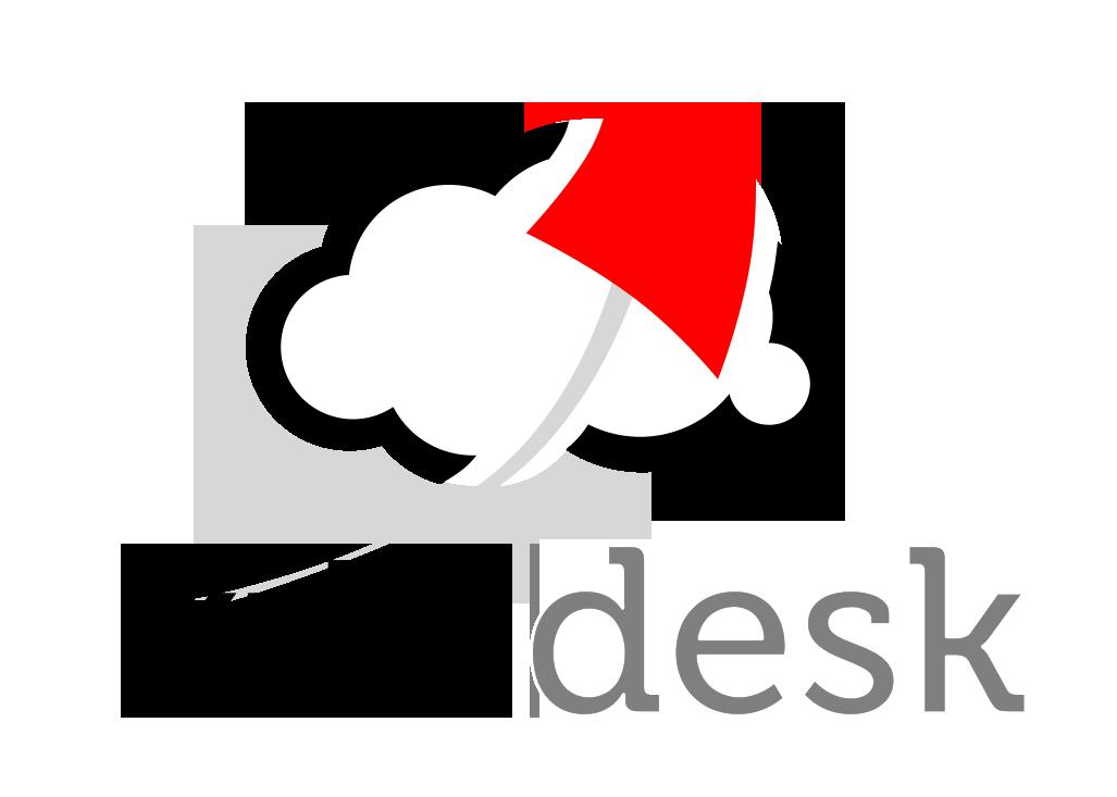 Kitedesk logo