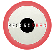 RecordGram Logo