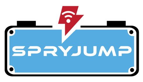 SpryJump
