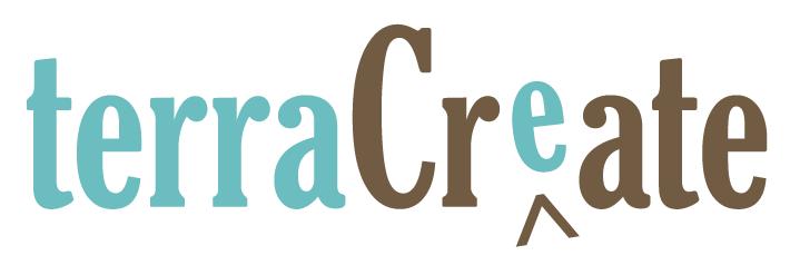 TerraCreate Logo