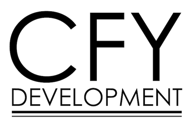 CFY Development logo