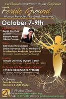 3rd Annual LGBTQ Womyn of Color Conference     -...