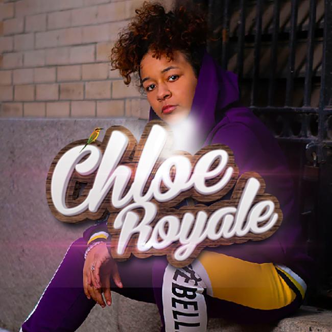 Chloe Royale