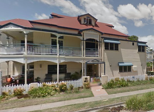 Shorncliffe Bed & Breakfast