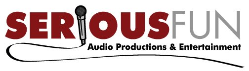 SeriousFun Audio Productions & Entertainment
