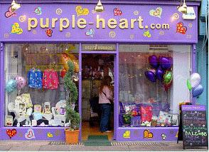 purple-heart.com