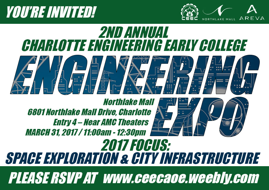 ceec expo invitation