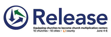 RELEASE: Equipping churches to become church multiplication...