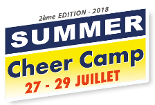 Logo Cheer Camp