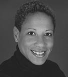 Dr. Janet Taylor head shot