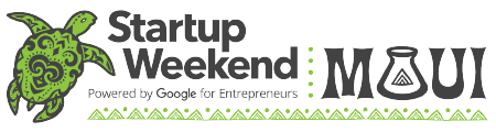 Startup Weekend Maui Logo