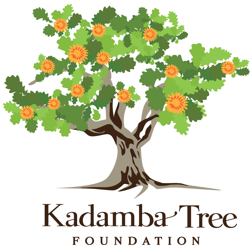 Kadamba Tree Foundation Logo