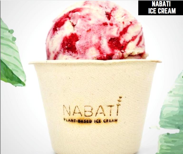 Nabati Ice Cream