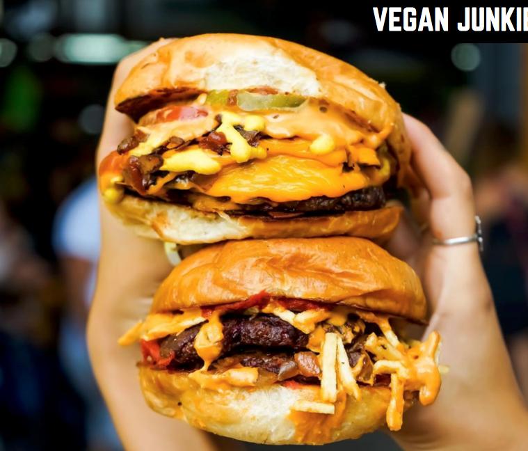 Vegan Junkie