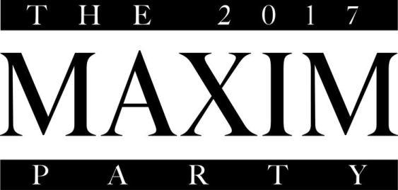 Maxim Super Bowl Party Houston 2017 - Maxim Invitation Code: MH7004