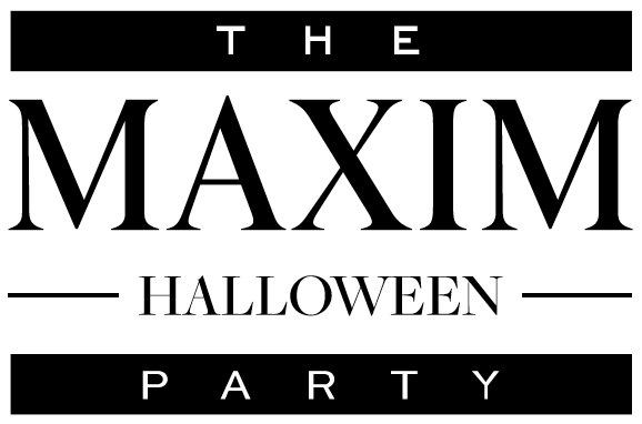 Maxim Halloween Party - Purchase Official Tickets at VIPexclusives.com using Invitation Code: MH7004