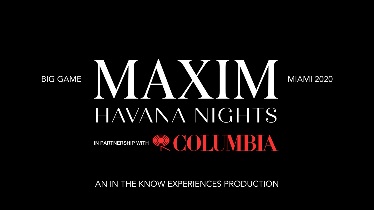 Maxim Havana Nights Featuring The Chainsmokers, Rick Ross, Lost Kings and more. VIP Exclusives has your Official Tickets, Tables and VIP Services. 1-877-MAXIM-02